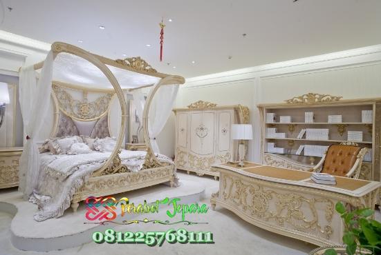 Furniture Kamar Set Klasik Terbaru