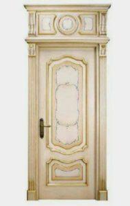 Pintu Klasik PK - 015