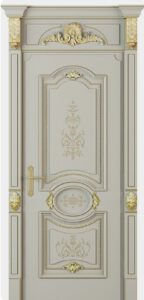 Jual Pintu Klasik Eropa Model Terbaru