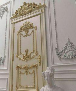 Jual Pintu Klasik Eropa Harga Murah
