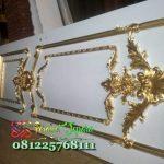 Pintu Kamar Mewah Model Klasik Eropa