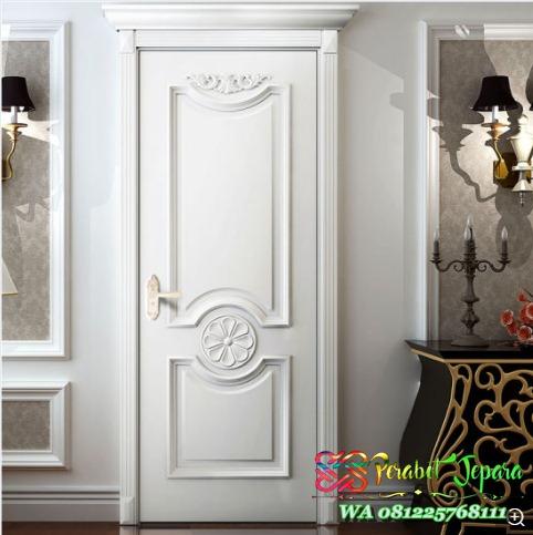 Pintu Kamar Minimalis Mewah Model Terbaru klasik
