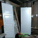Pintu Kamar Minimalis Sederhana