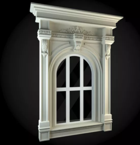 Pintu Dan Jendela Minimalis Klasik Modern