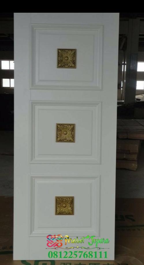 Model Pintu Kamar Terbaru Minimalis Klasik