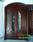 Pintu Minimalis Modern Model Terbaru 2021